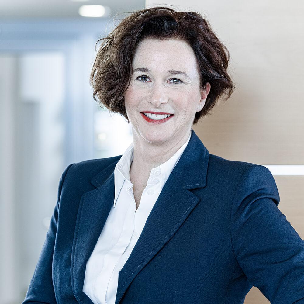 Busse & Busse - Frau Kristiana Engelmann