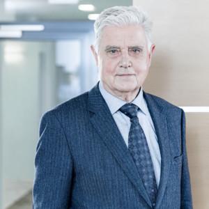 Egon Bünemann