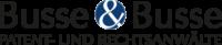 Busse & Busse Patent- und Rechtsanwälte - Logo
